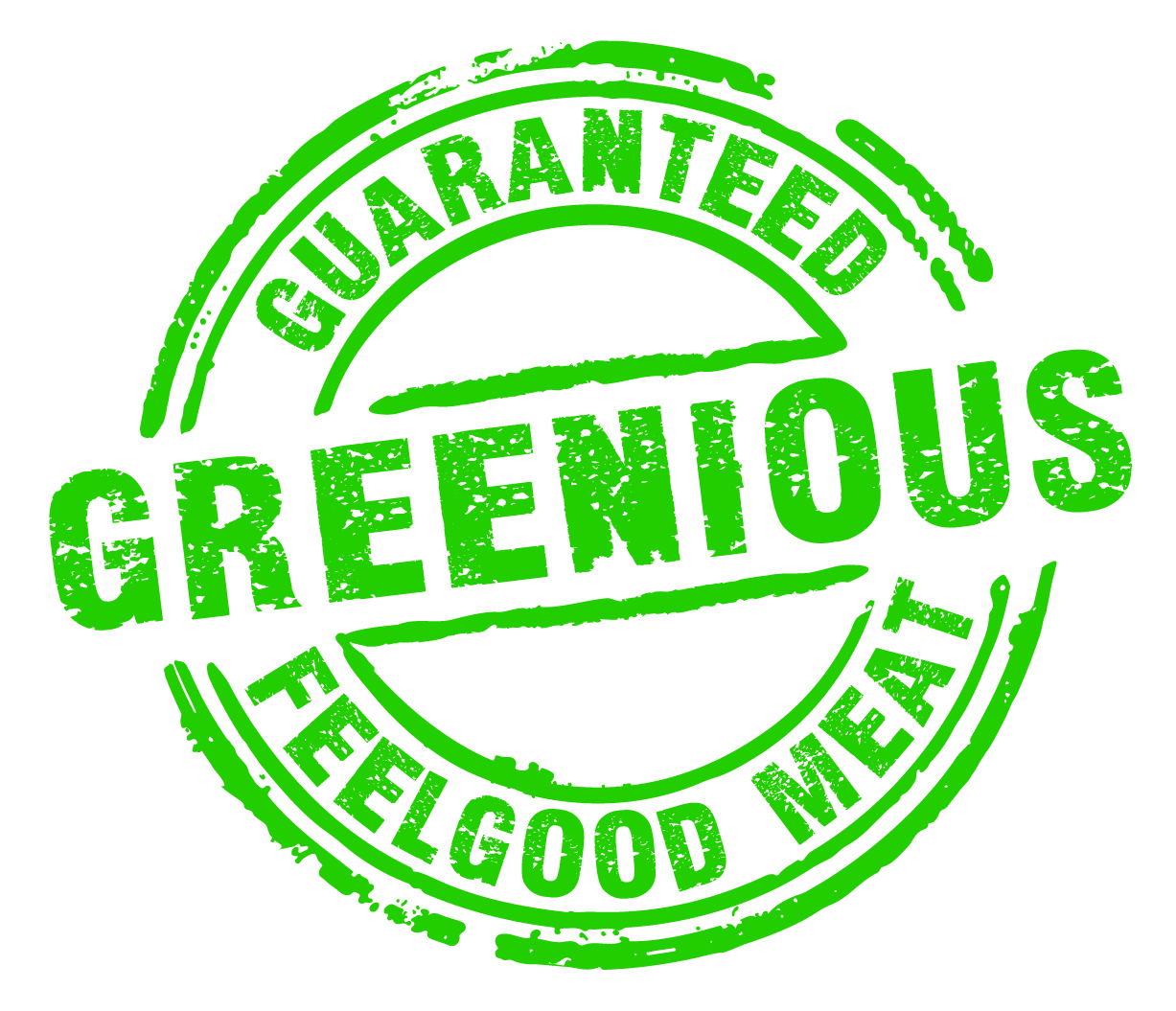 Greenious (Feelgood Meat)